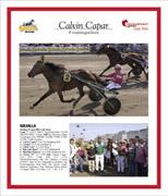 Vinnartavlor Calvin Capar