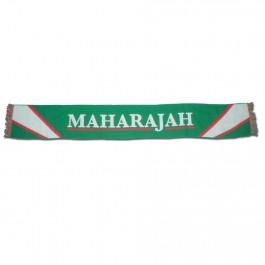 Maharajahs supporterhalsduk