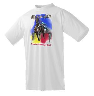Maharajahs Prix d´Amerique T-shirt 2014