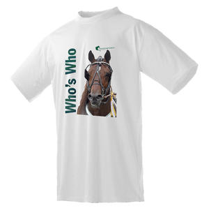 Who´s Who T-shirt